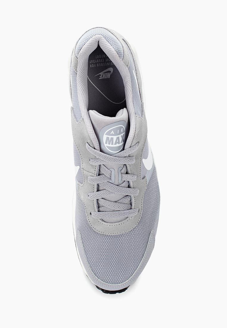 Мужские кроссовки Nike (Найк) 916768-001: изображение 4