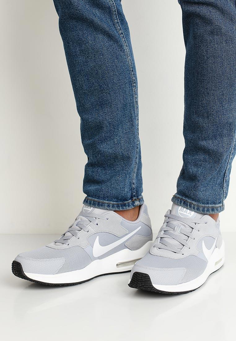 Мужские кроссовки Nike (Найк) 916768-001: изображение 5