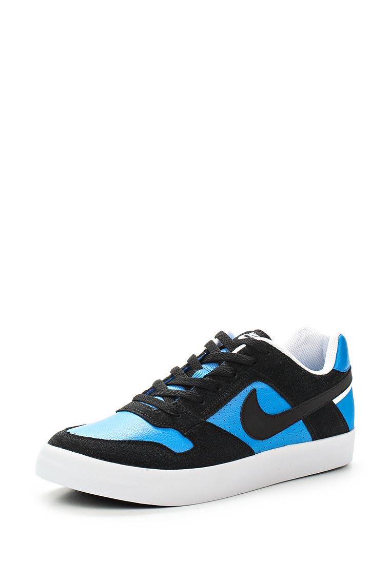 Мужские кеды Nike (Найк) 942237-004