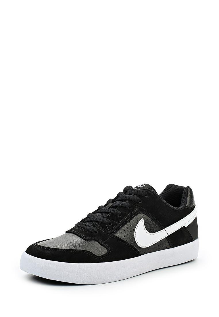 Мужские кеды Nike (Найк) 942237-010