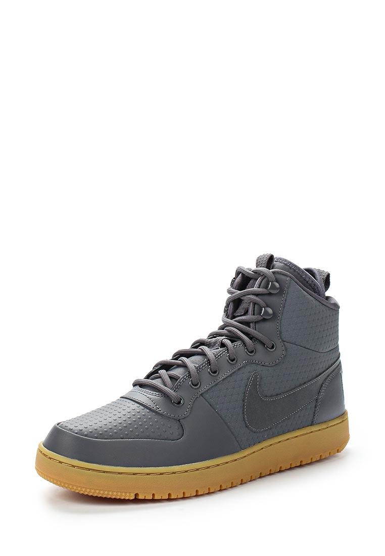 Мужские кеды Nike (Найк) AA0547-001