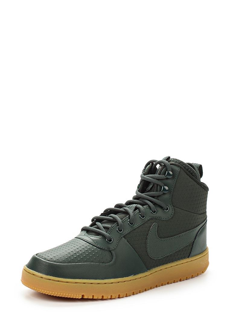 Мужские кеды Nike (Найк) AA0547-300