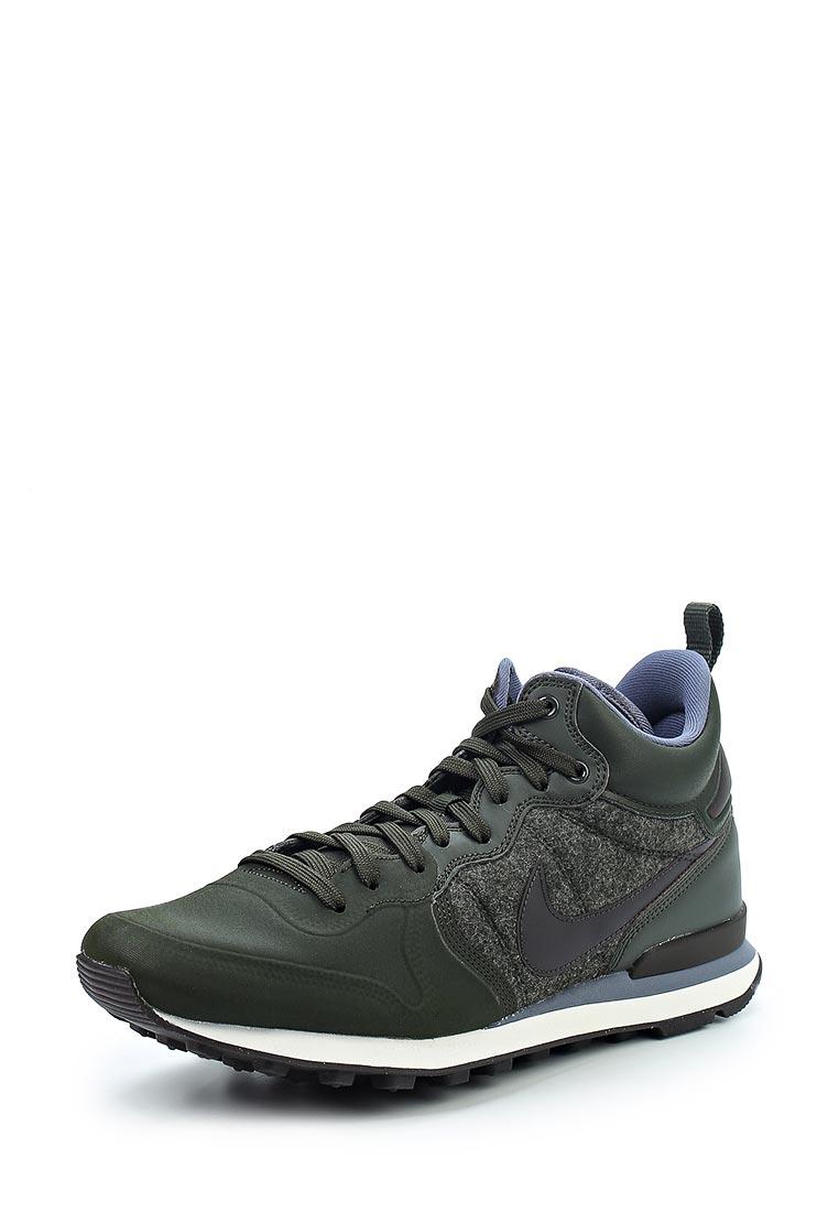 Мужские кроссовки Nike (Найк) 857937-301