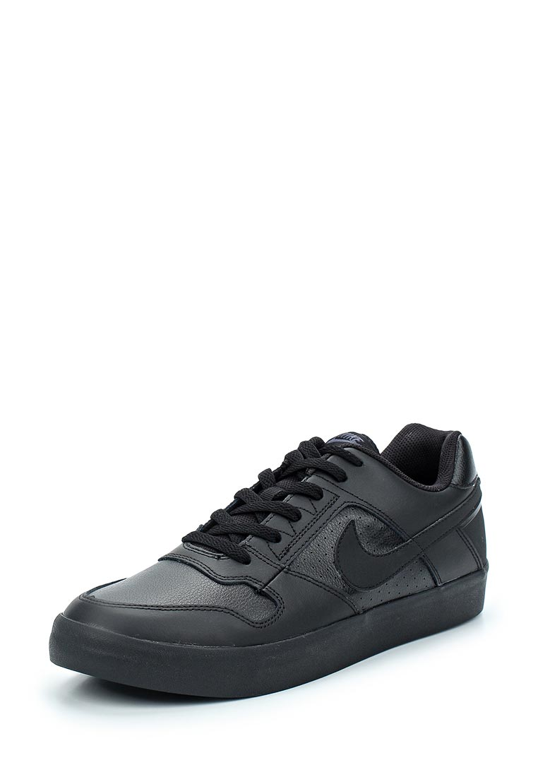 Мужские кеды Nike (Найк) 942237-002