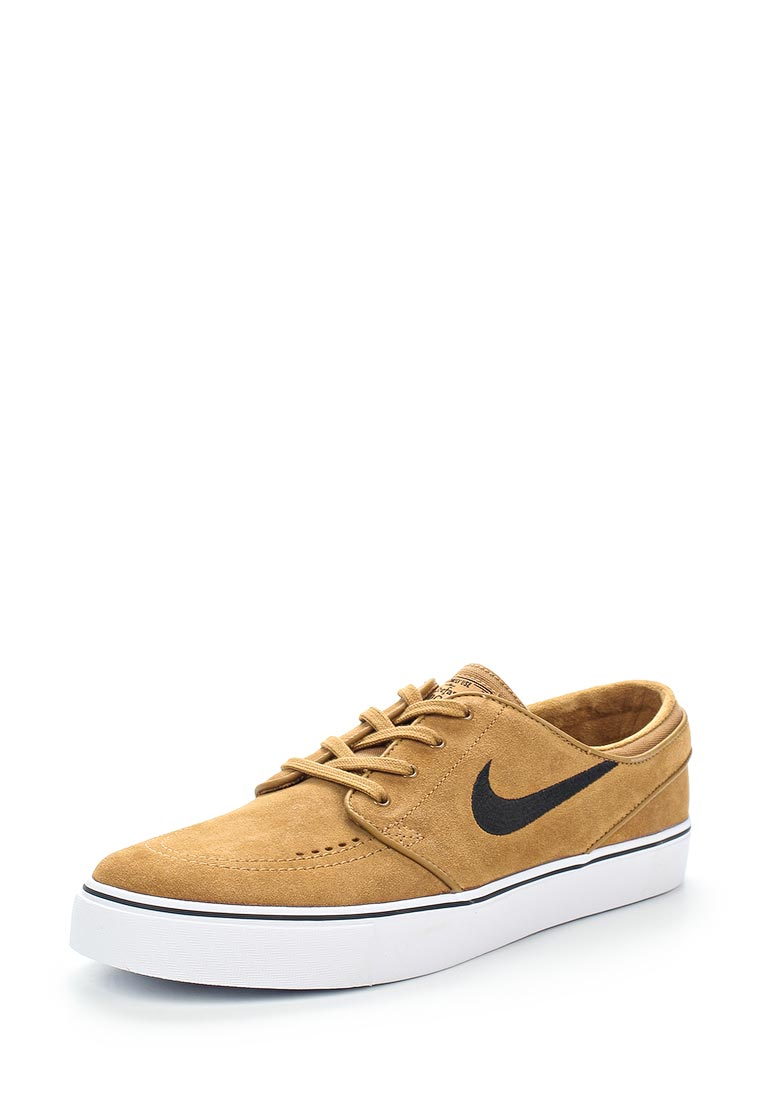 Мужские кеды Nike (Найк) 333824-215
