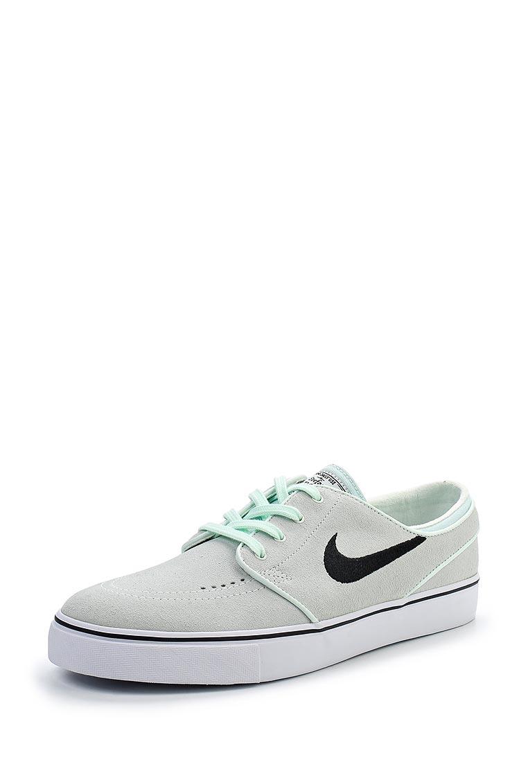 Мужские кеды Nike (Найк) 333824-308