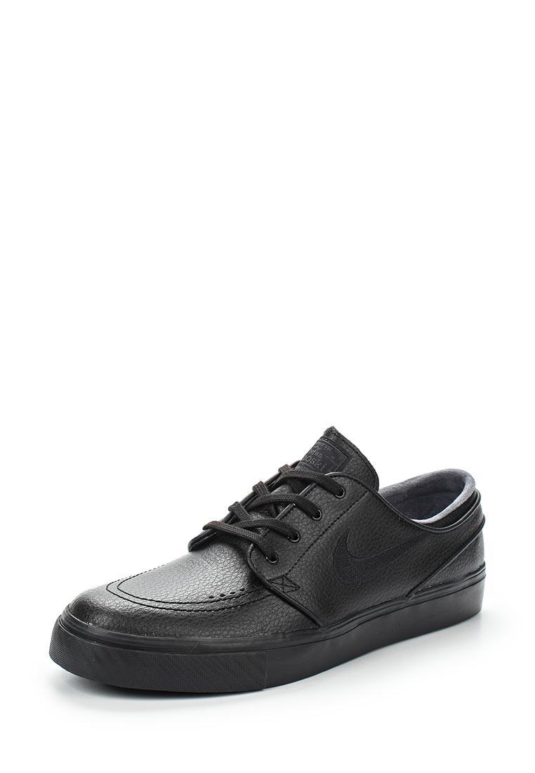 Мужские кеды Nike (Найк) 616490-006