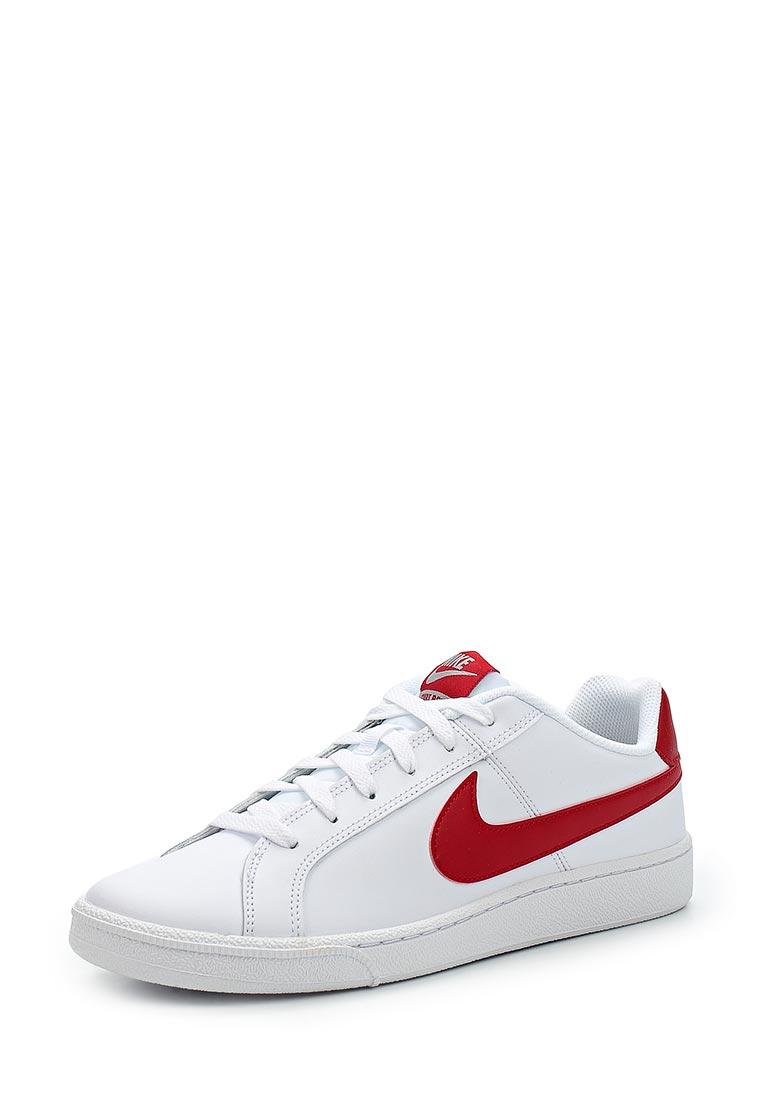 Мужские кеды Nike (Найк) 749747-103
