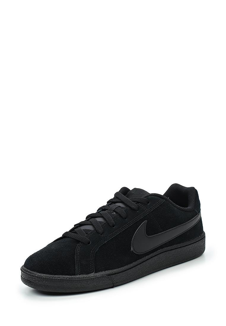 Мужские кеды Nike (Найк) 819802-004