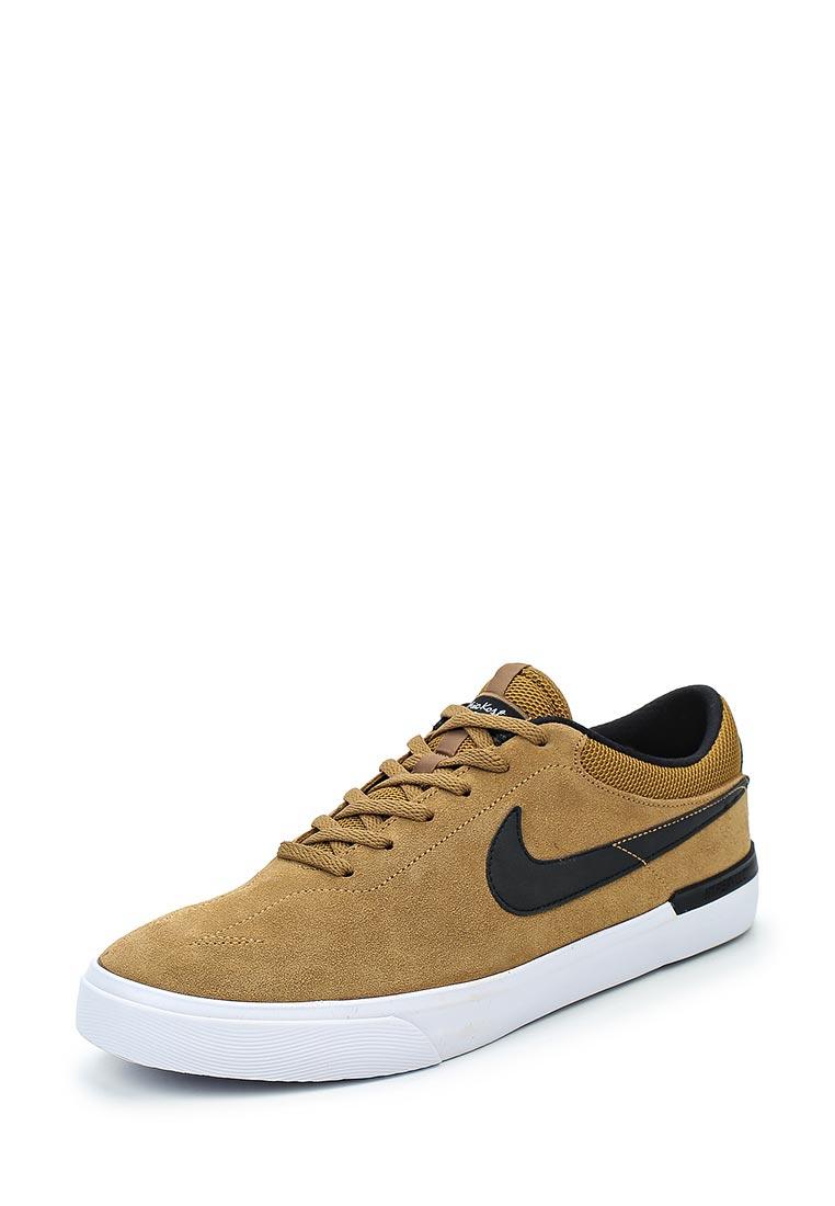 Мужские кеды Nike (Найк) 844447-200