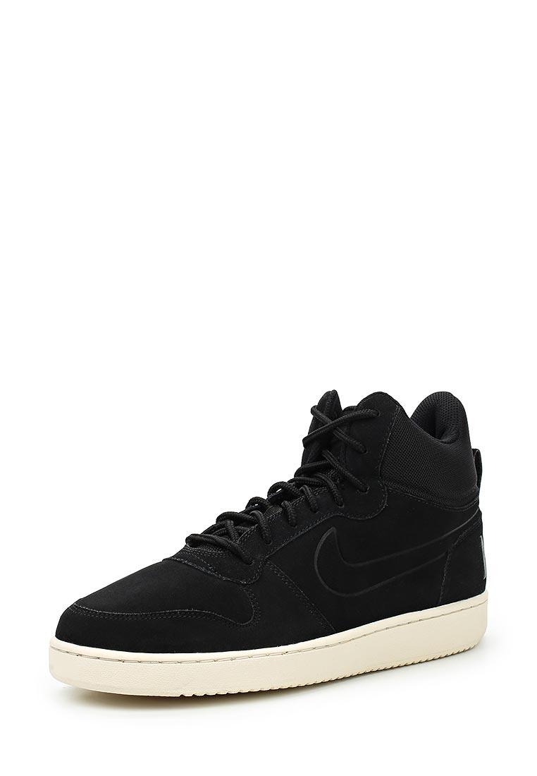 Мужские кеды Nike (Найк) 844884-007