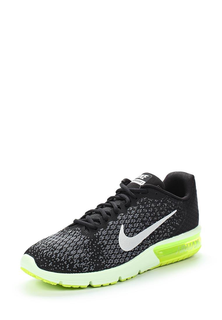 Мужские кроссовки Nike (Найк) 852461-011