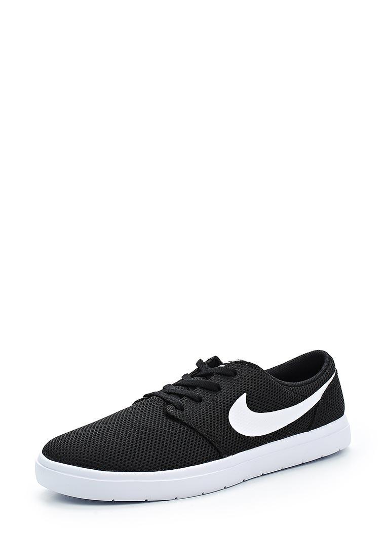 Мужские кеды Nike (Найк) 880271-010