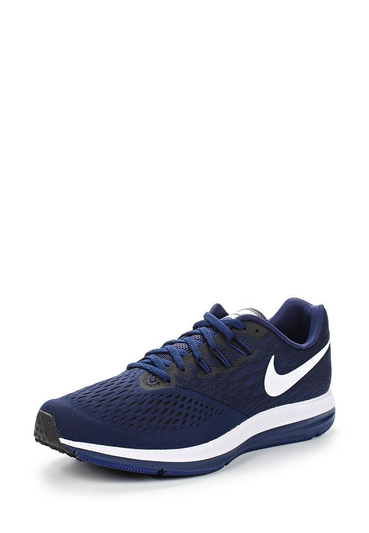 Мужские кроссовки Nike (Найк) 898466-400