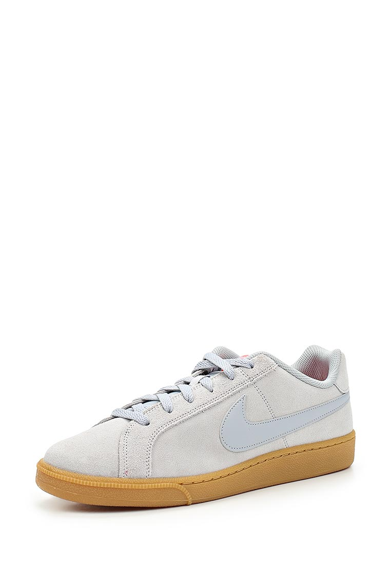 Мужские кеды Nike (Найк) 819802-003