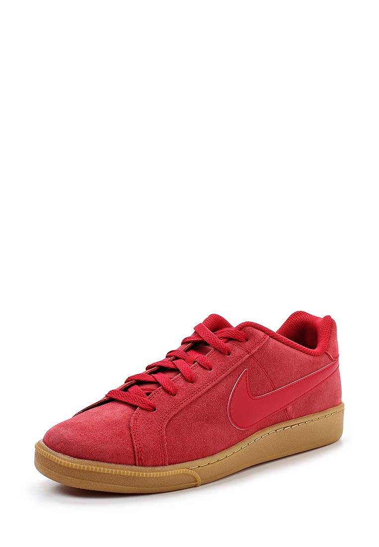 Мужские кеды Nike (Найк) 819802-601