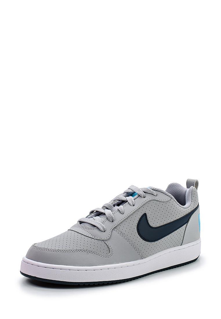 Мужские кеды Nike (Найк) 838937-003