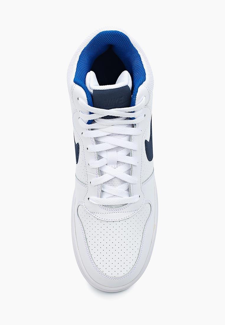 Мужские кеды Nike (Найк) 838938-103: изображение 5