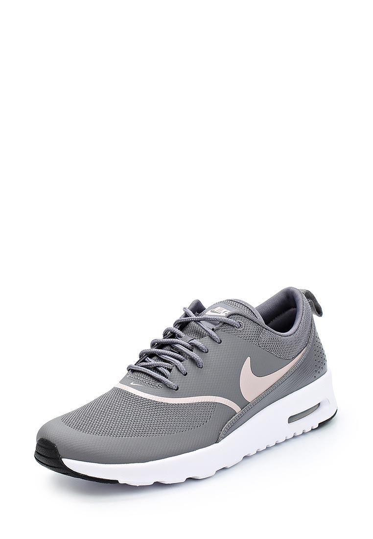 Женские кроссовки Nike (Найк) 599409-029