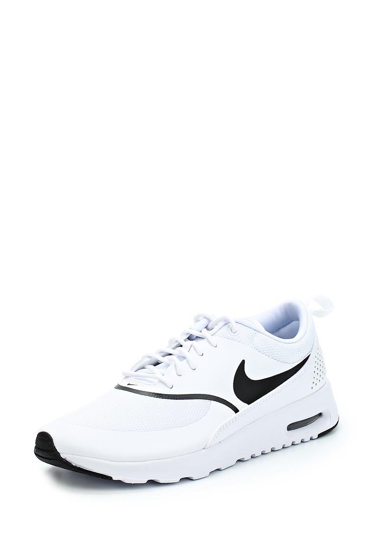 Женские кроссовки Nike (Найк) 599409-108