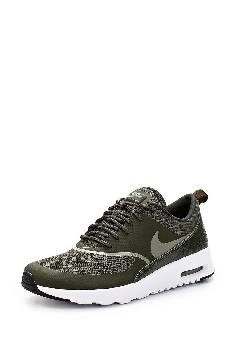 Женские кроссовки Nike (Найк) 599409-310