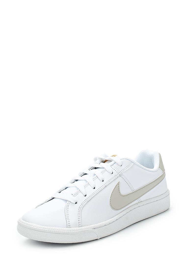 Женские кеды Nike (Найк) 749867-110