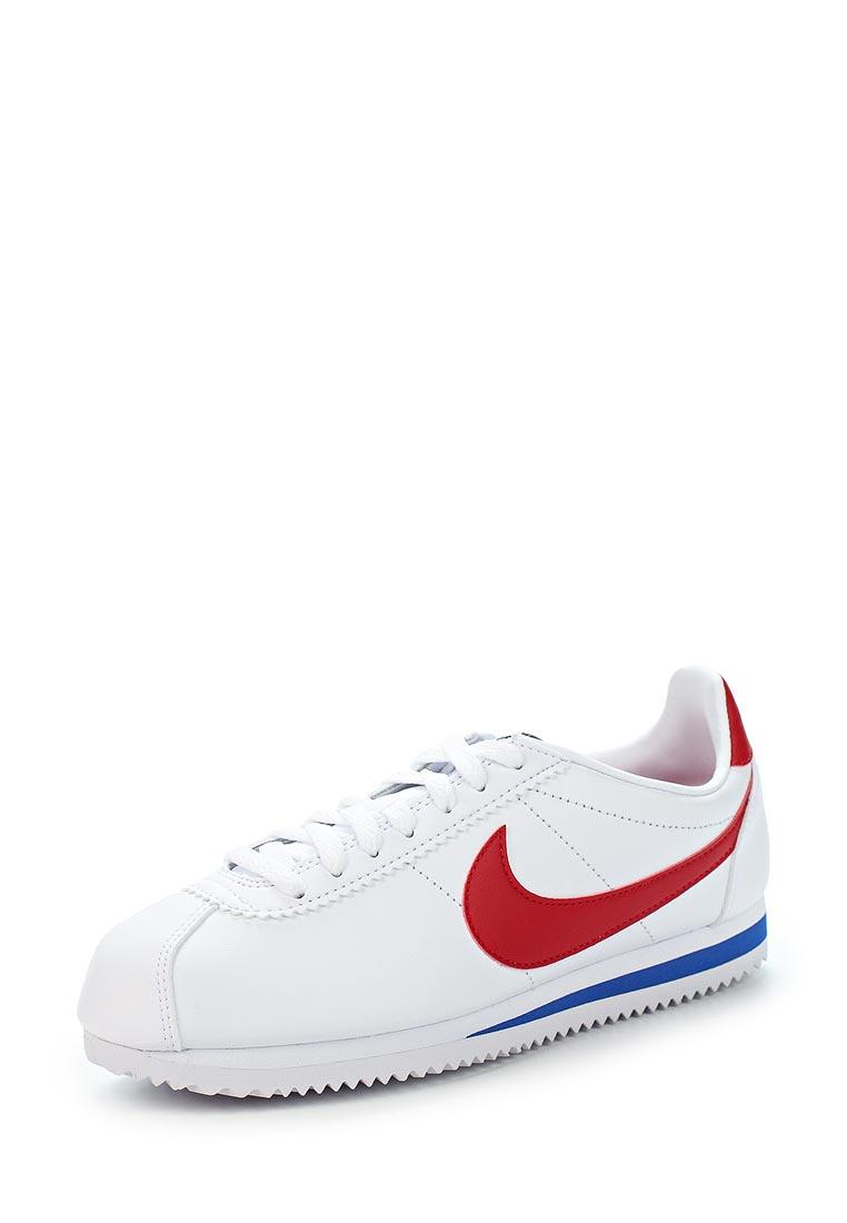 Женские кроссовки Nike (Найк) 807471-103