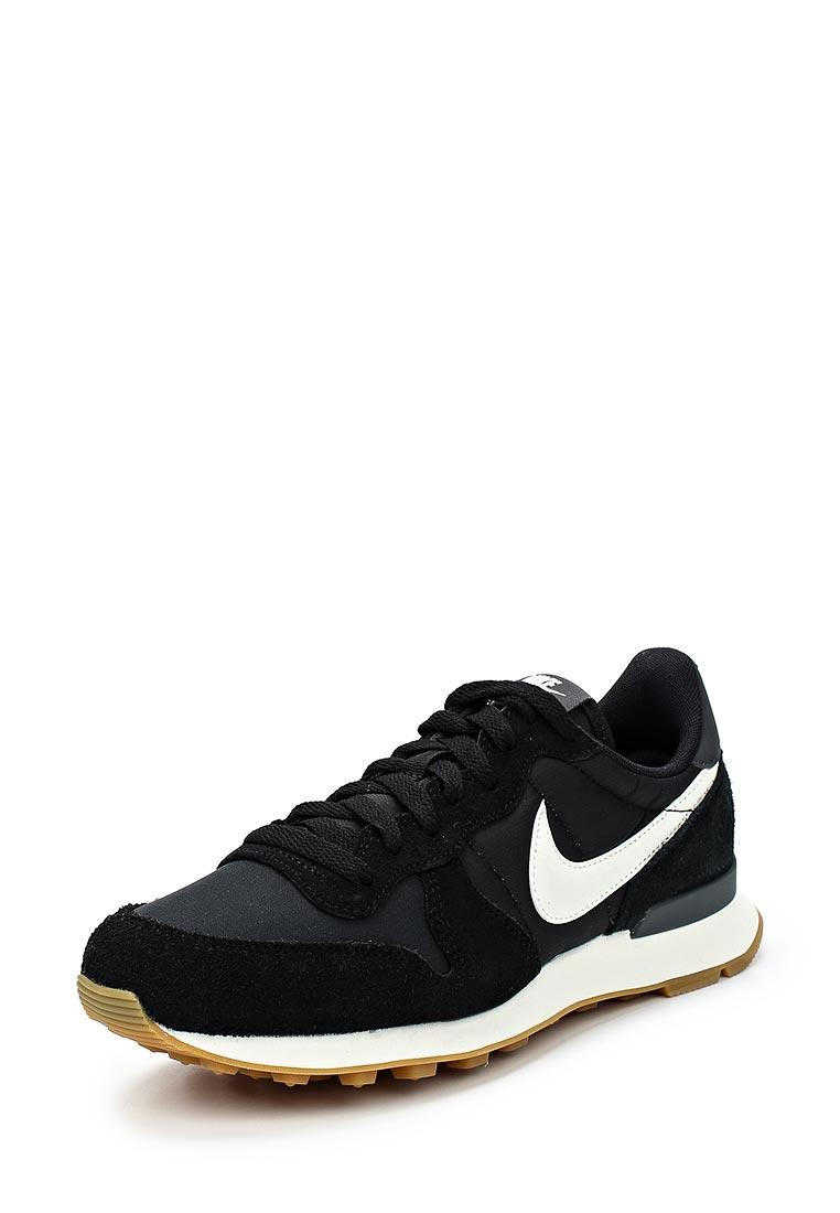 Женские кроссовки Nike (Найк) 828407-021