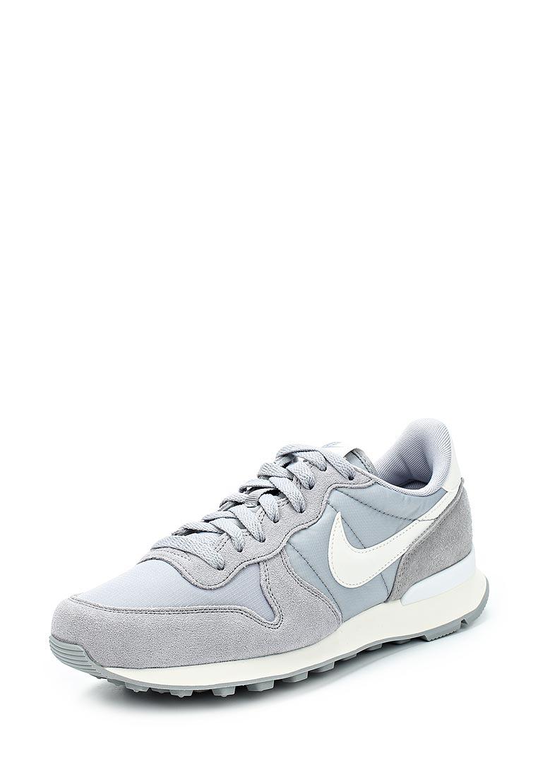 Женские кроссовки Nike (Найк) 828407-023