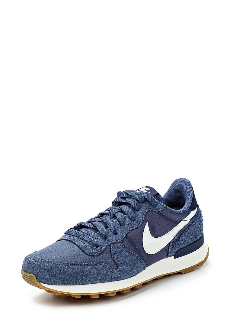Женские кроссовки Nike (Найк) 828407-412