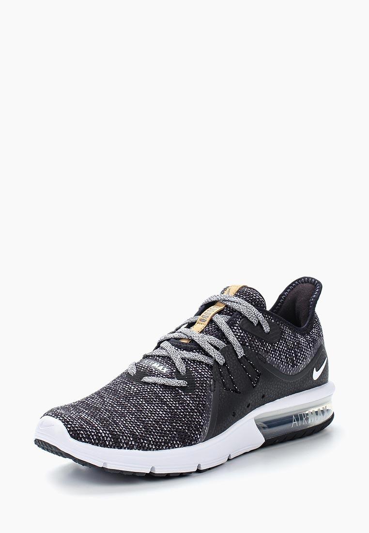 Женские кроссовки Nike (Найк) 908993-011: изображение 1