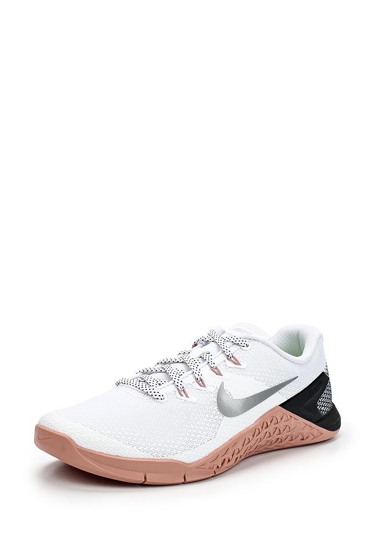Женские кроссовки Nike (Найк) 924593-100
