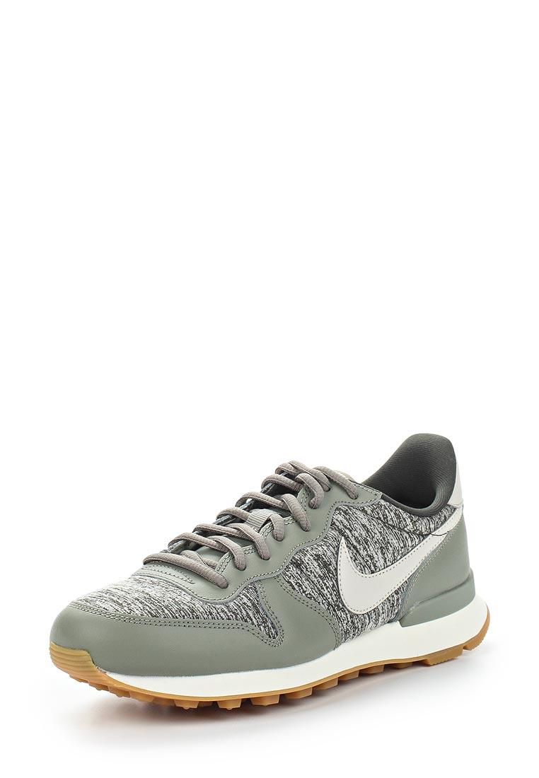 Женские кроссовки Nike (Найк) 828407-022