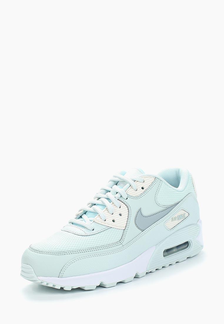 Женские кроссовки Nike (Найк) 325213-053