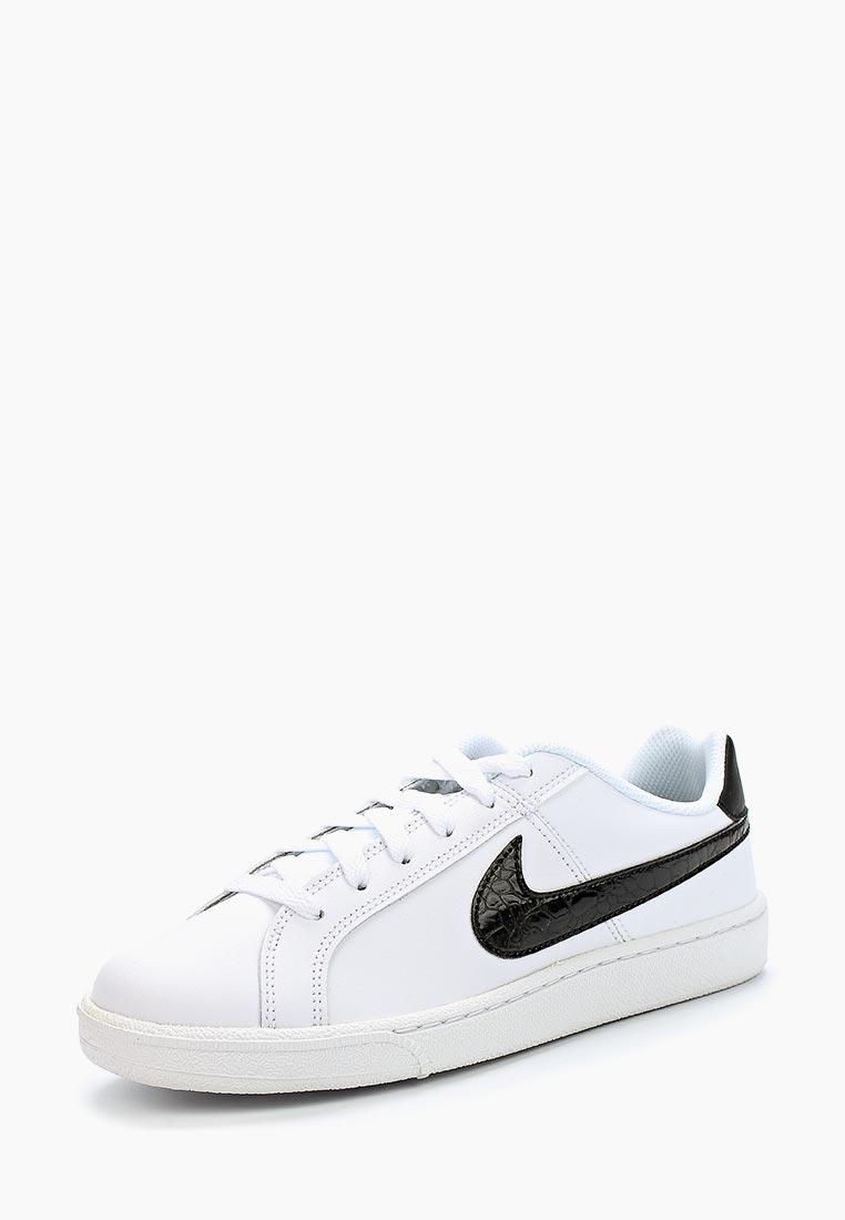 Женские кеды Nike (Найк) 749867-111