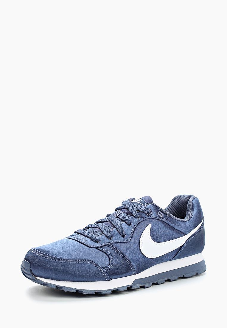 Женские кроссовки Nike (Найк) 749869-407