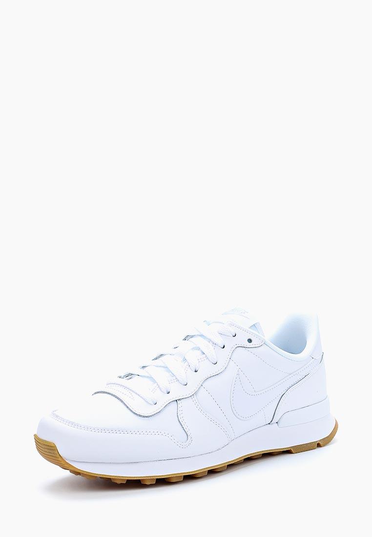 Женские кроссовки Nike (Найк) 828407-103