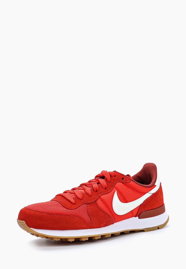 Женские кроссовки Nike (Найк) 828407-613