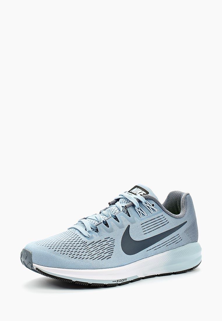 Женские кроссовки Nike (Найк) 904701-400