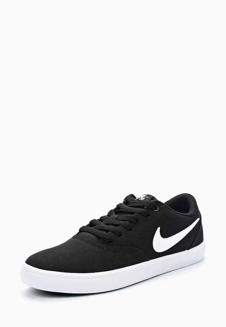Женские кеды Nike (Найк) 921463-010