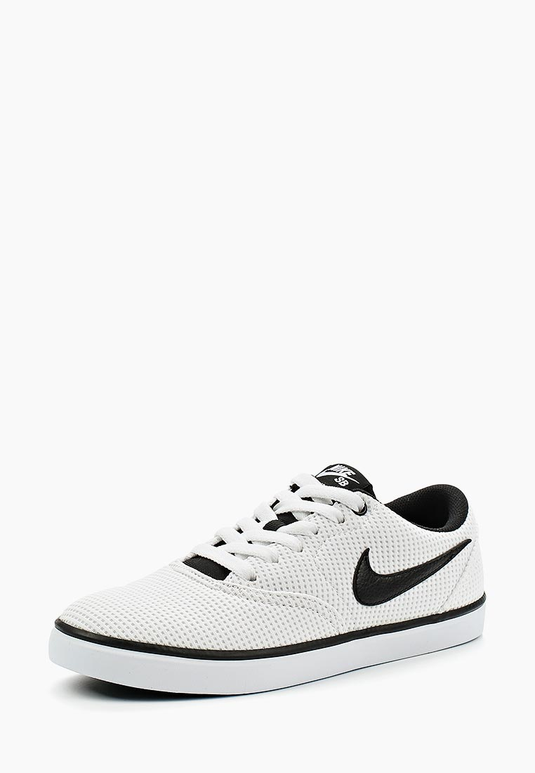 Женские кеды Nike (Найк) 921463-100
