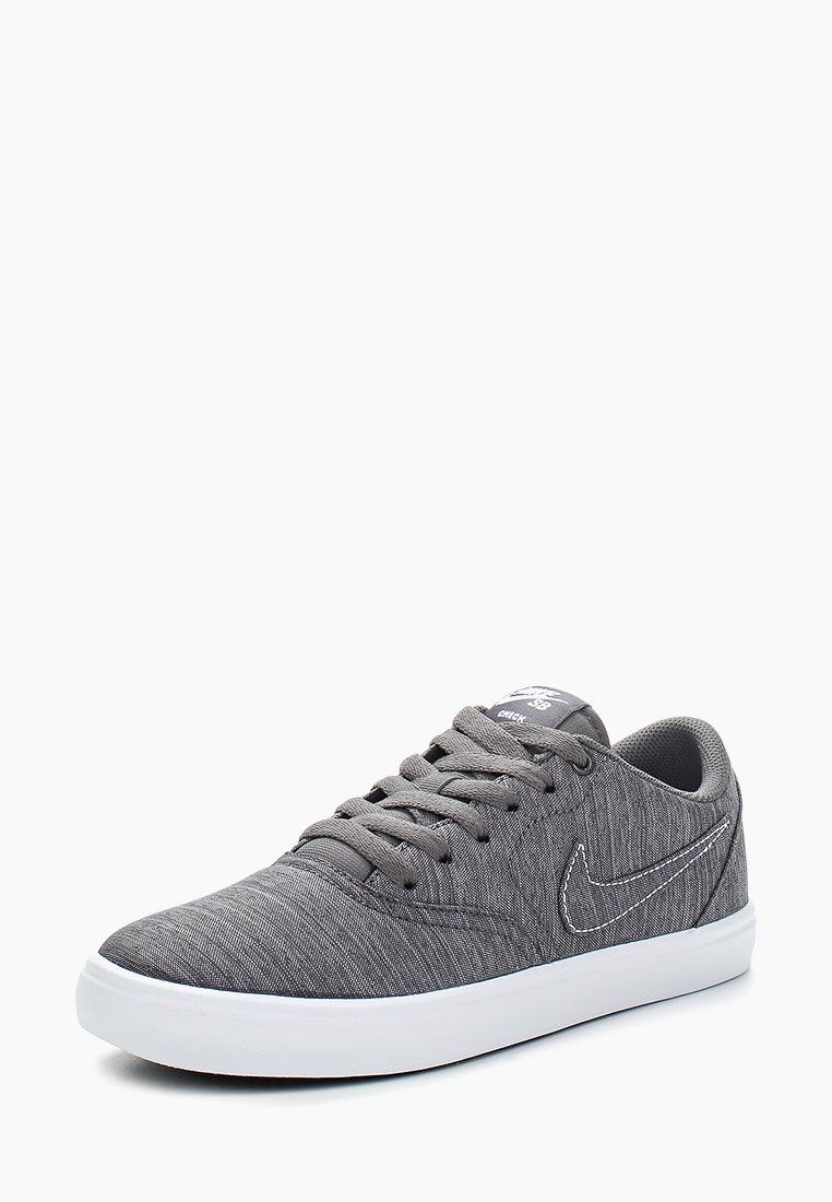 Женские кеды Nike (Найк) 921464-004