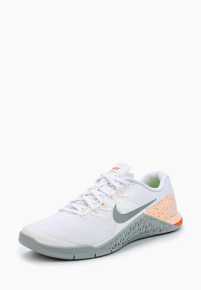 Женские кроссовки Nike (Найк) 924593-104