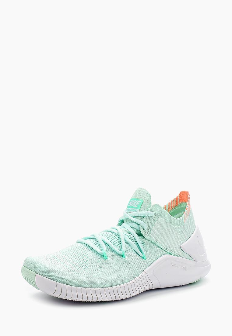 Женские кроссовки Nike (Найк) 942887-301