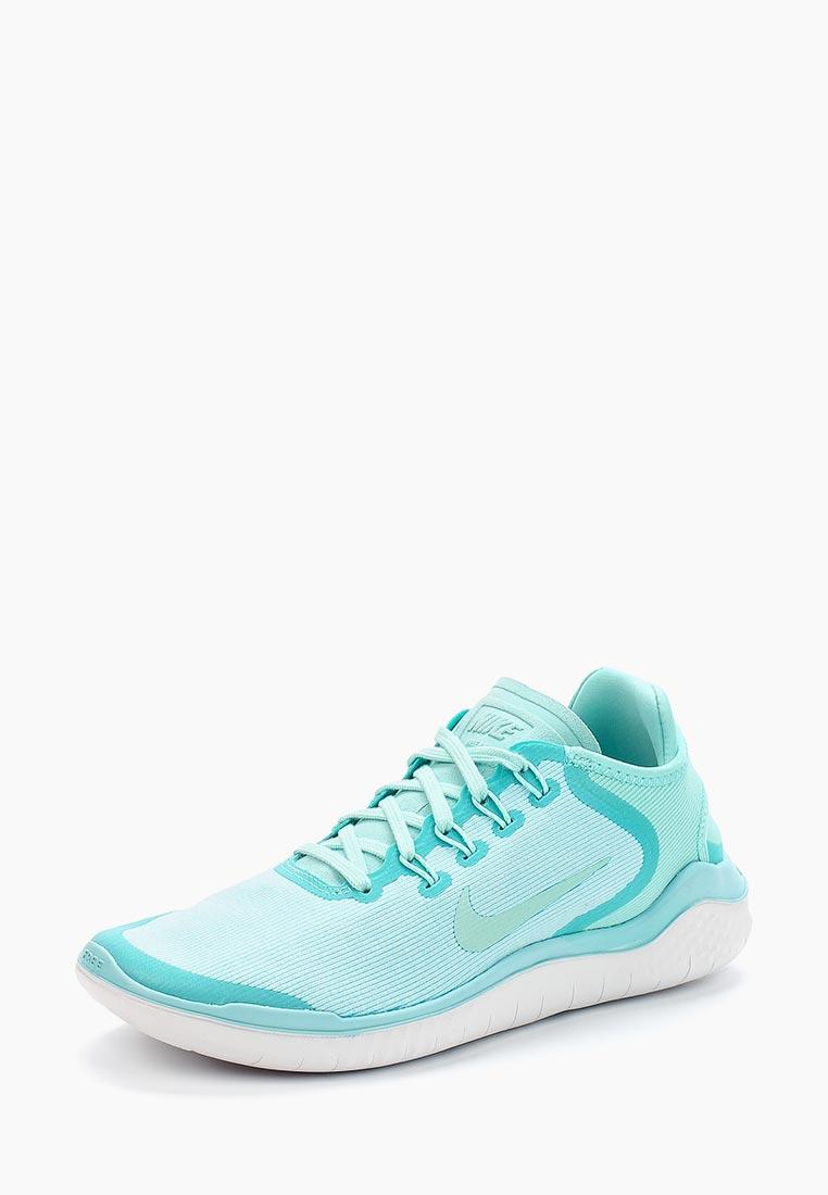 Женские кроссовки Nike (Найк) AH5208-300