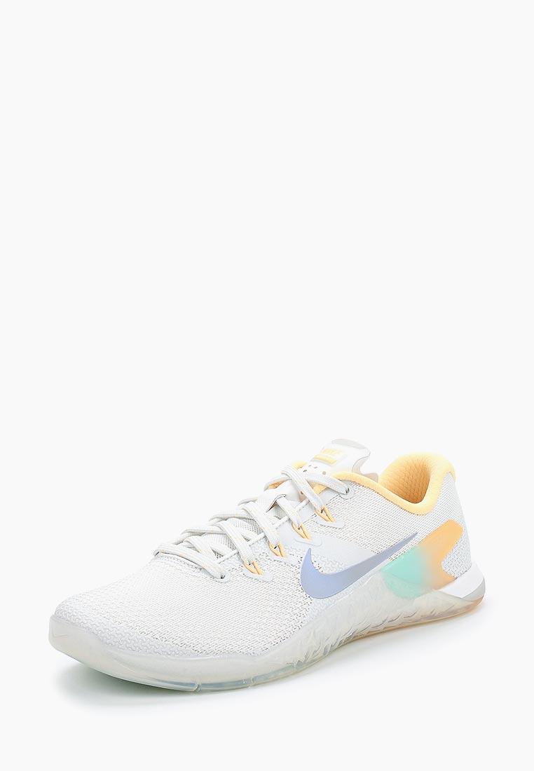 Женские кроссовки Nike (Найк) AH8184-100