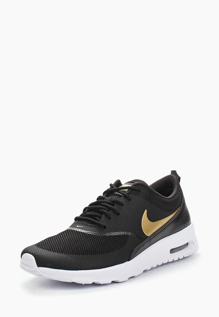 Женские кроссовки Nike (Найк) AJ2010-002