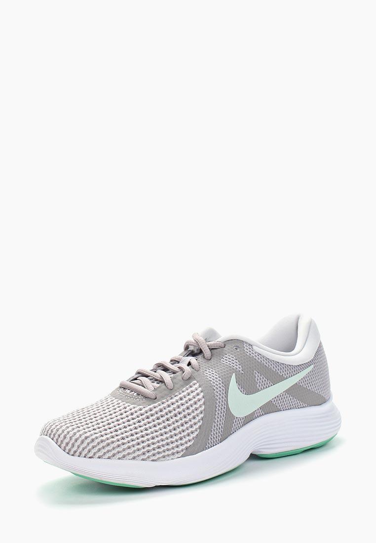 Женские кроссовки Nike (Найк) AJ3491-007