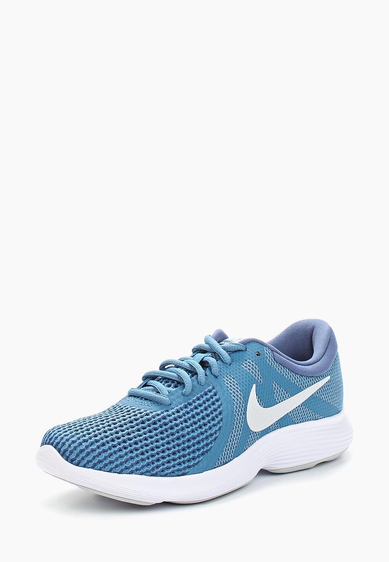 Женские кроссовки Nike (Найк) AJ3491-402