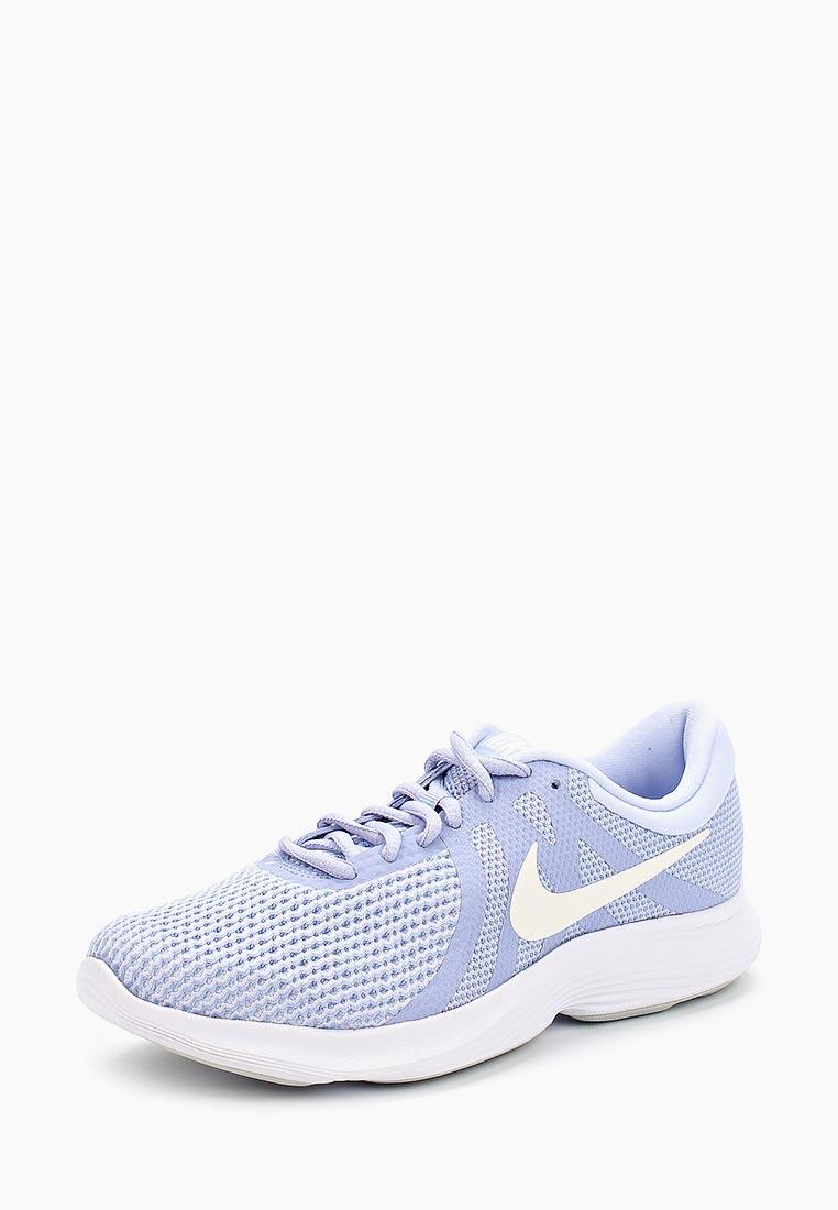 Женские кроссовки Nike (Найк) AJ3491-500